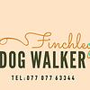 Finchley Dog Walker Logo